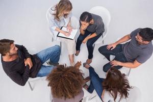 gruppi su ansia